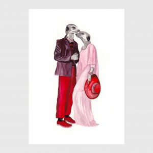 17-karina-krumina fashion design illustration