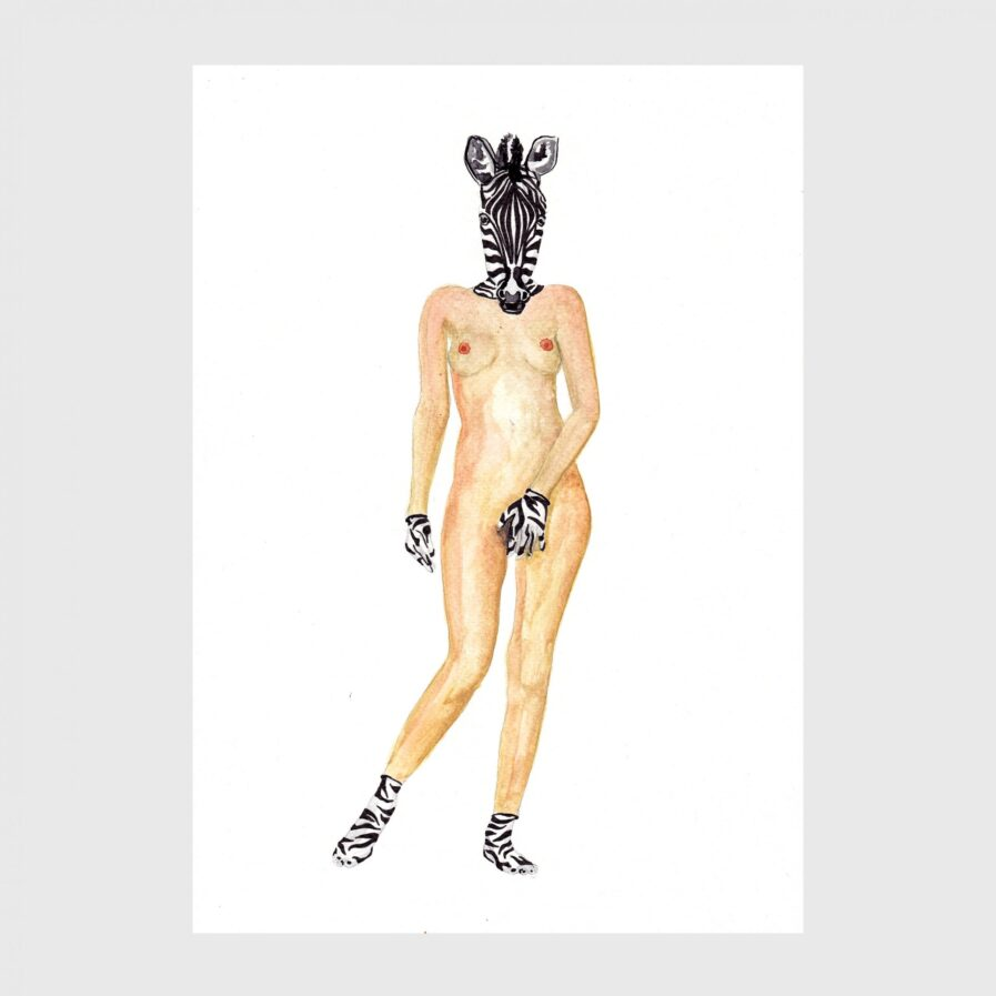 21-karina-krumina fashion design illustration