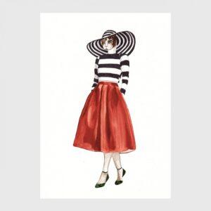 24-karina-krumina fashion design illustration