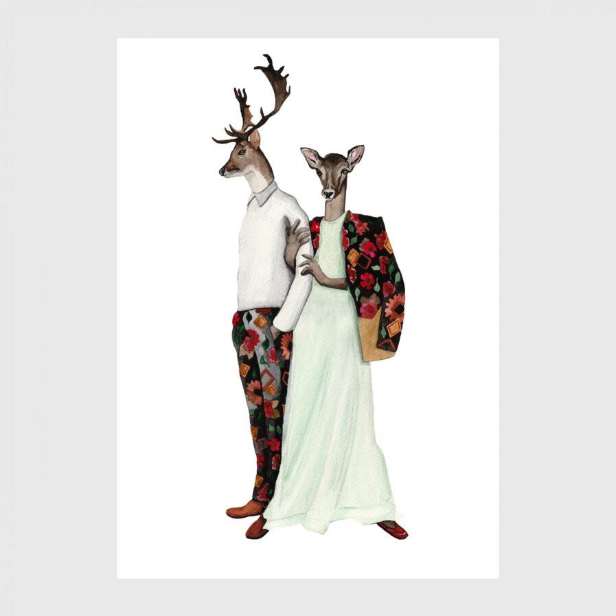 37-karina-krumina fashion design illustration