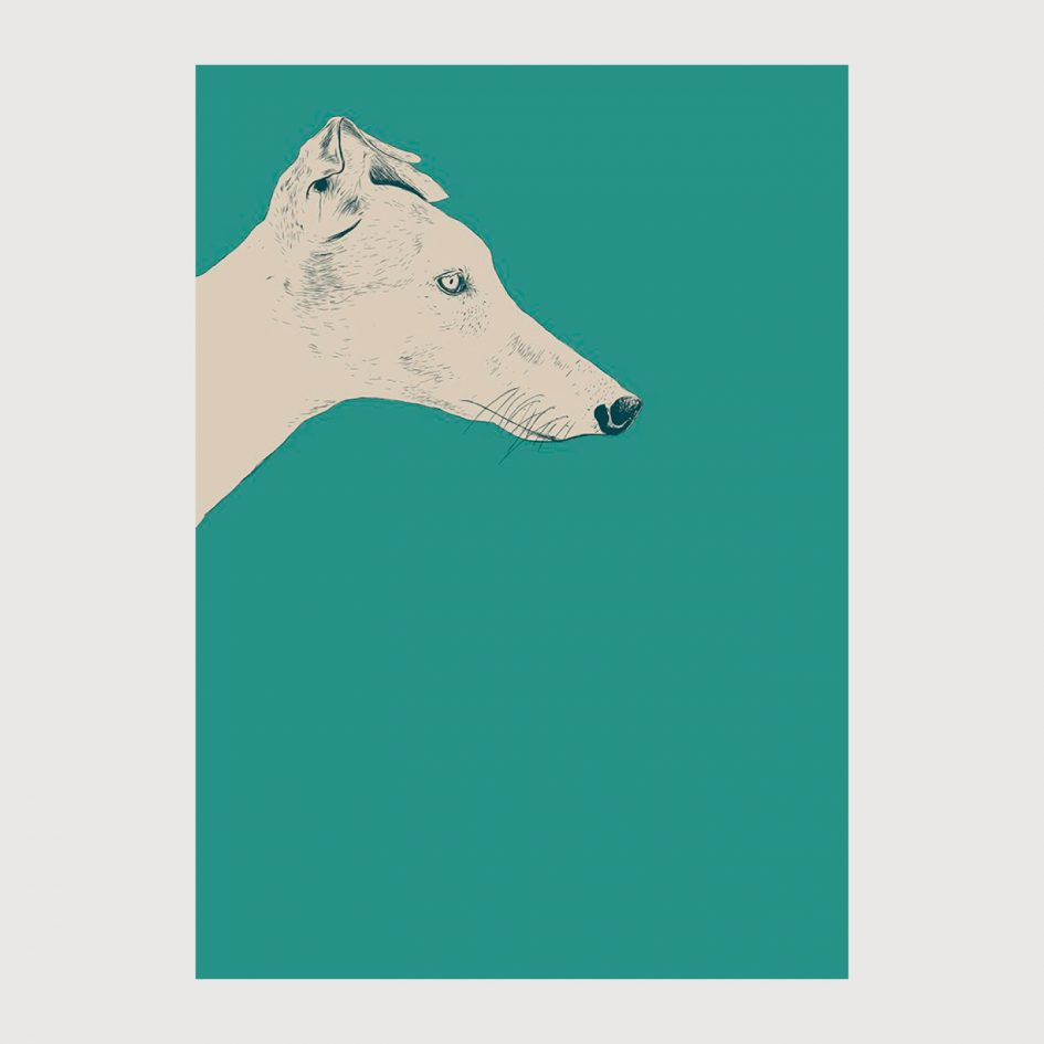 Animals 2 print by The Red Wolf at Apaixonarte