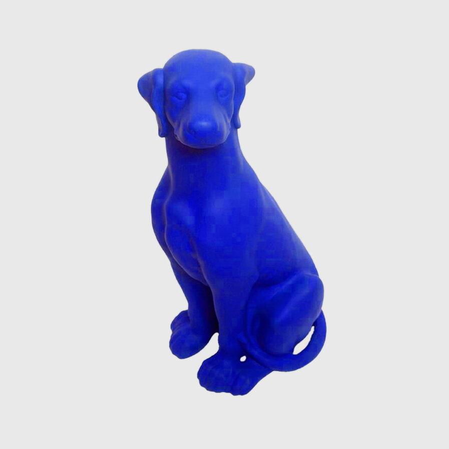 Dálmata cão de loiça Ugly Dog