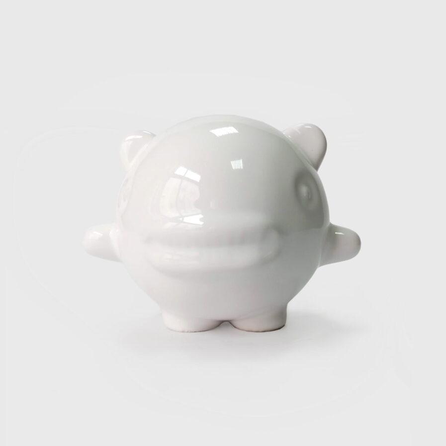 maru white ceramic