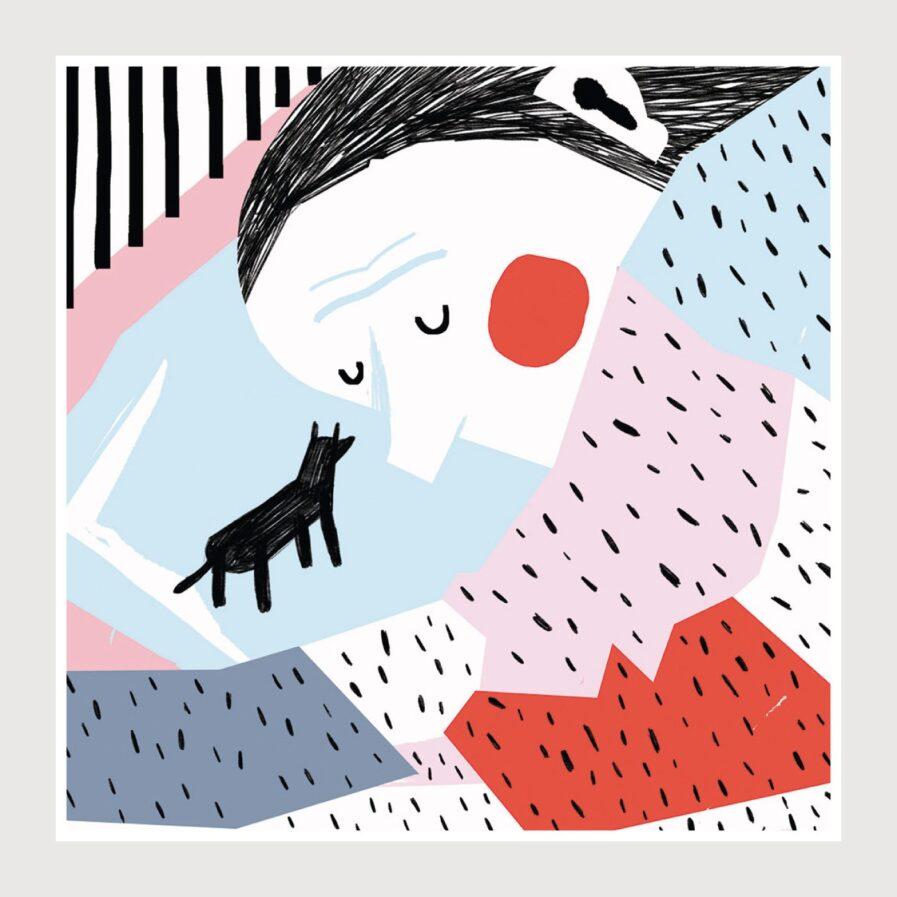 Print Oversleep - Tiago Galo na Apaixonarte