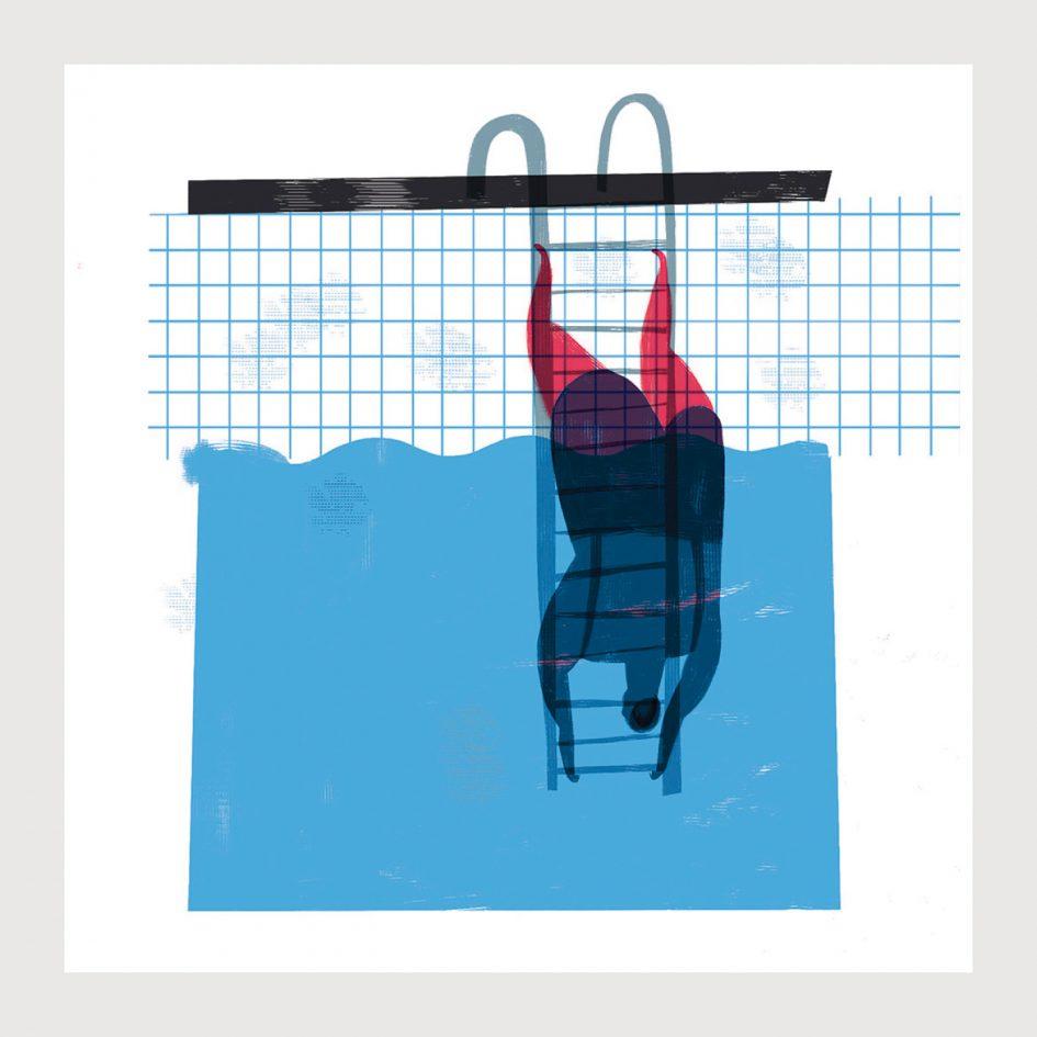 Print Upside Down - Tiago Galo na Apaixonarte
