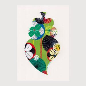Print Viana's Heart - Lis na Apaixonarte