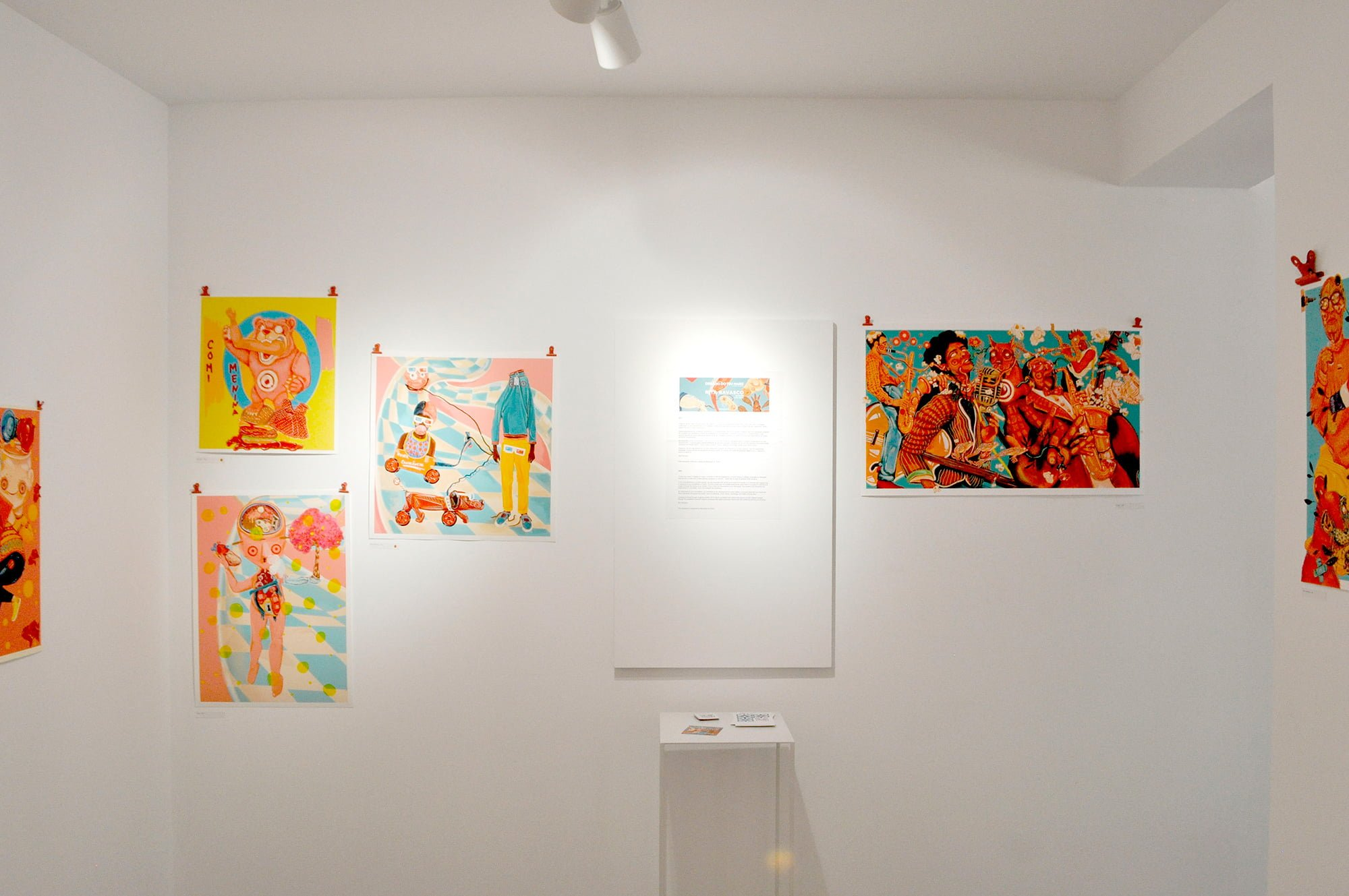 portuguese emerging gallery