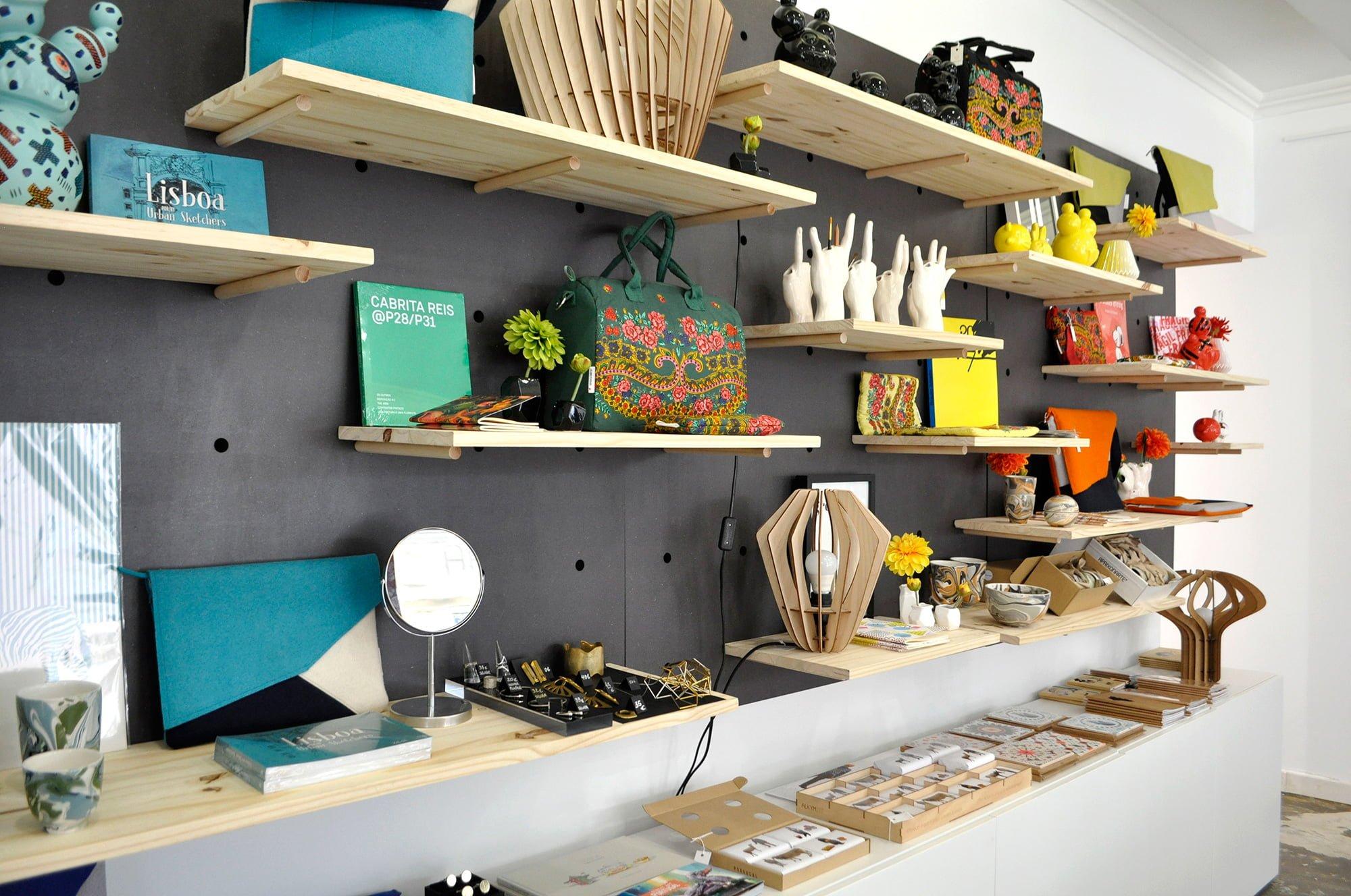 alternative shop in lisbon