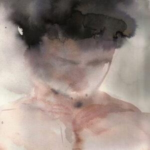 Boy with a dark Crown Dylan silva