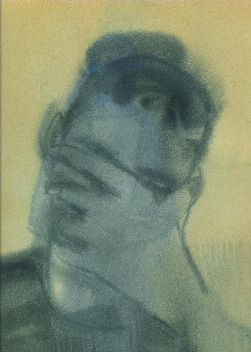 Dylan Silva exposição na Apaixonarte