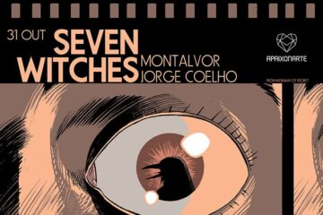 video clip seven witches Montalvor na apaixonarte