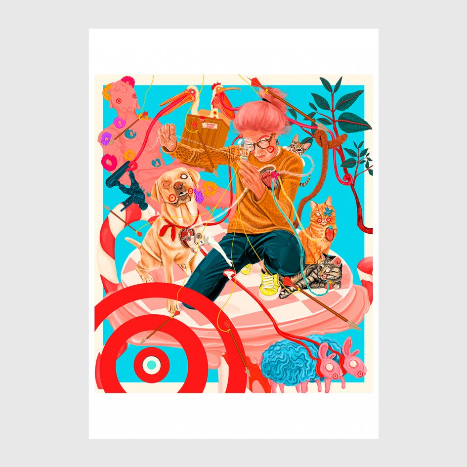 Processo Criativo print de Rita Ravasco