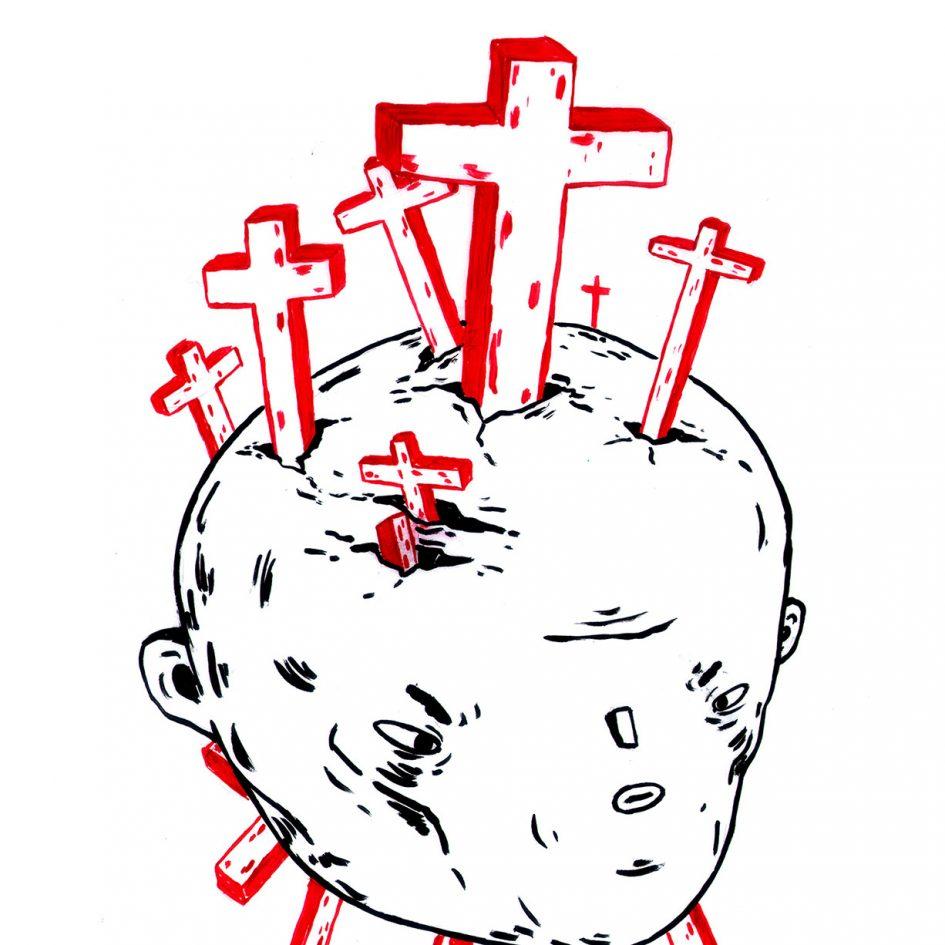 promessas Ricardo Ladeira ilustração apaixonarte