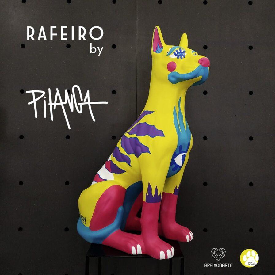 Rafeiro Pitanga