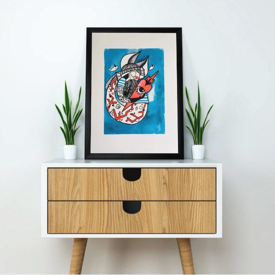 Pitanga-Trust-No-One print