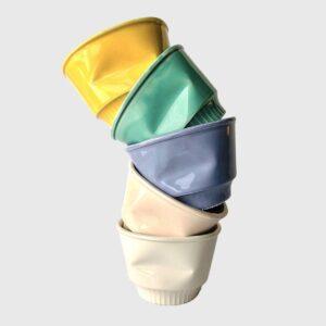 solo cup ceramic colors