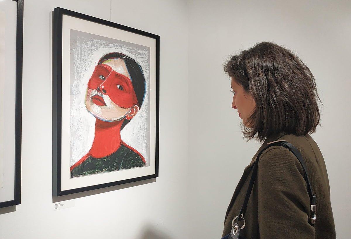 fleming art exhibition