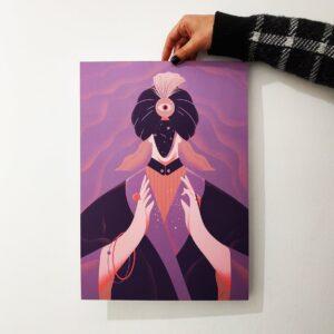 Print magician