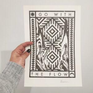 print padroes