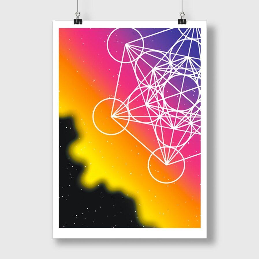 universe shapes