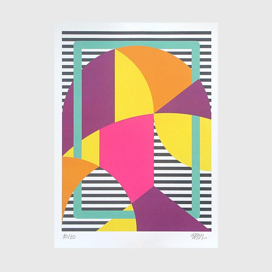 geometrico linhas formas
