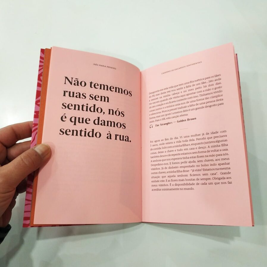 pink pages