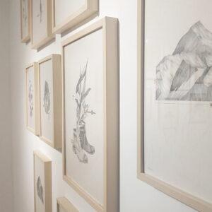 view exhibit art