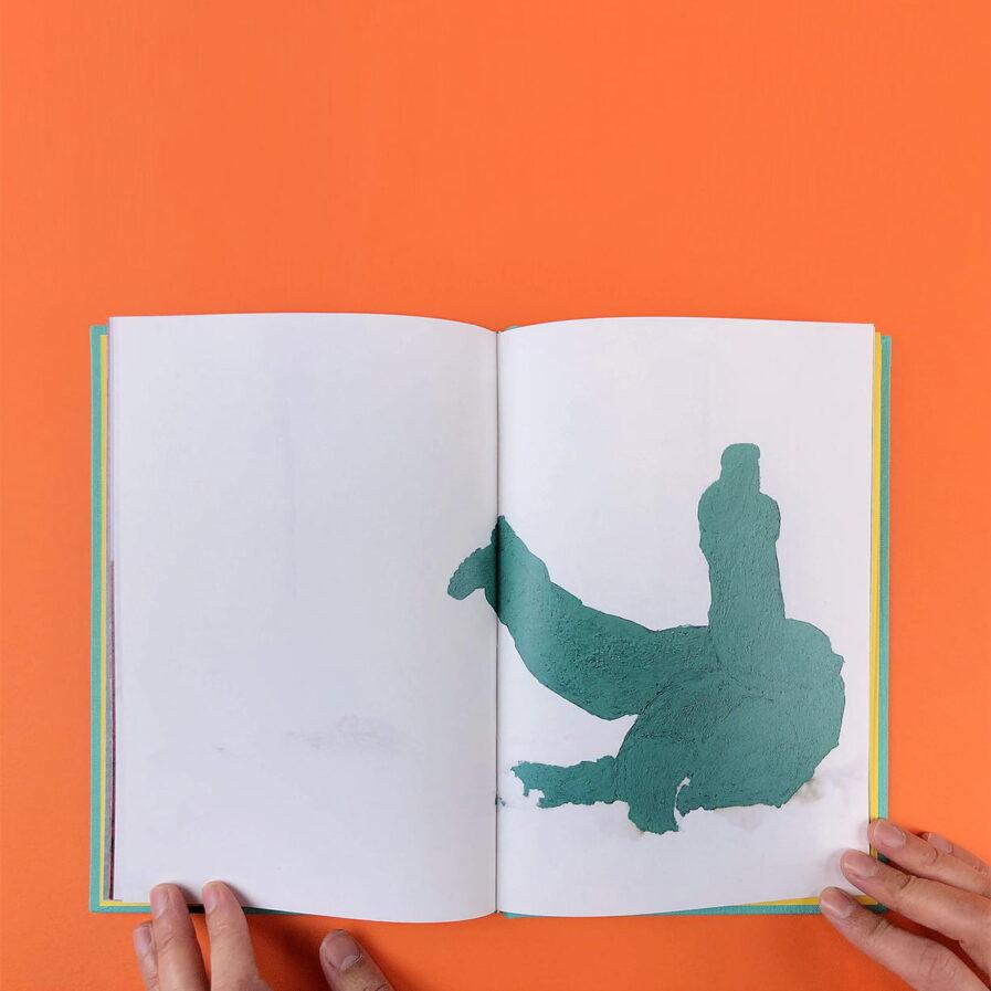 fallen illustration pages