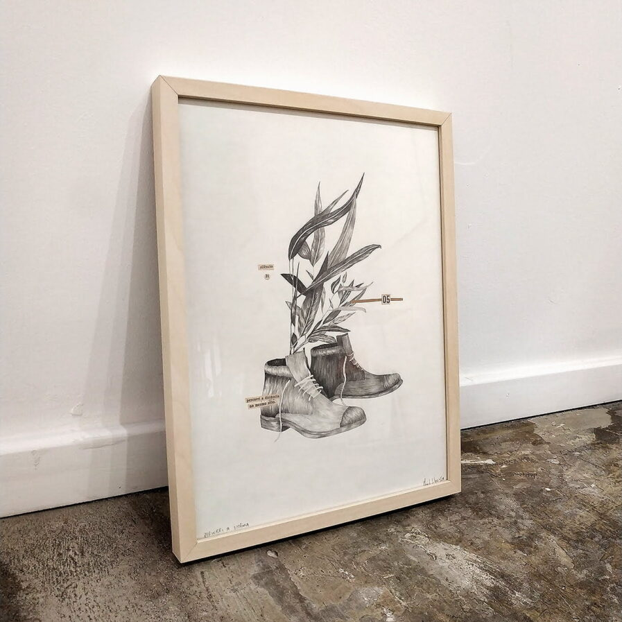 boots plants