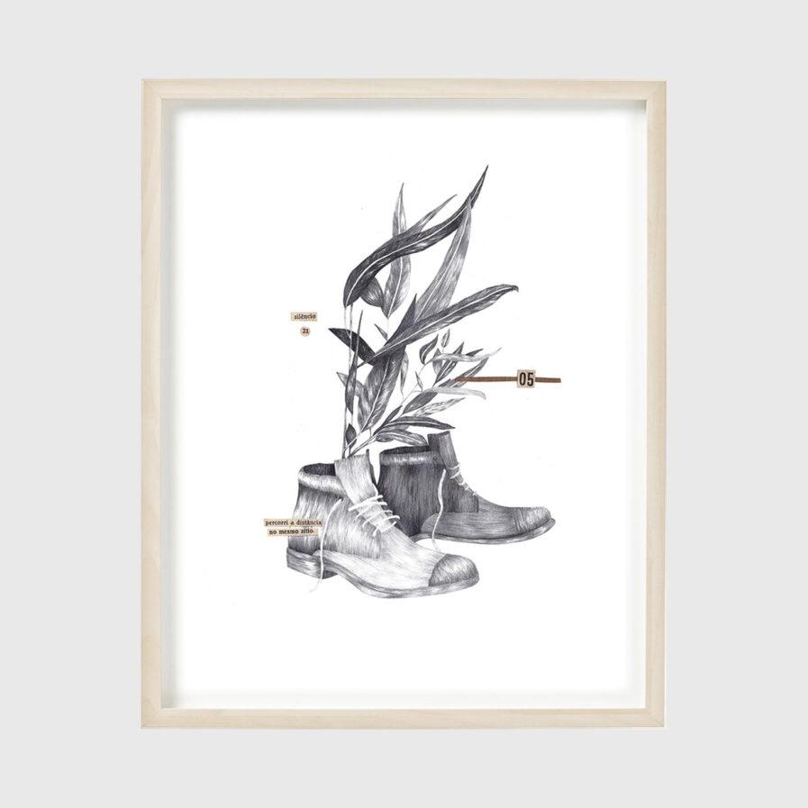 boots leaf