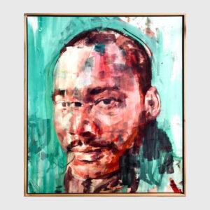 frame portrait