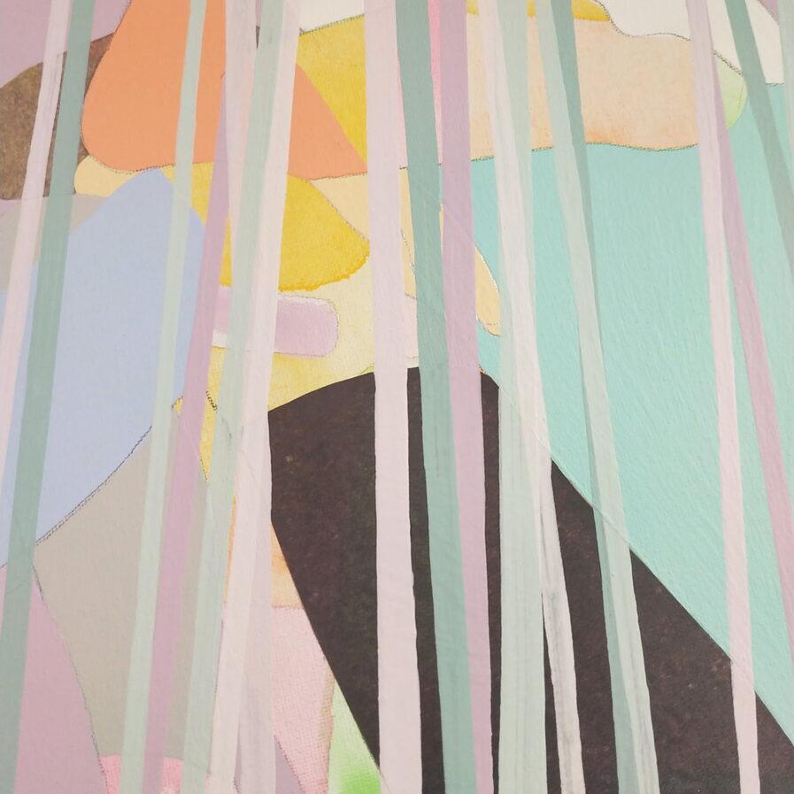 Painting from Lara Roseiro