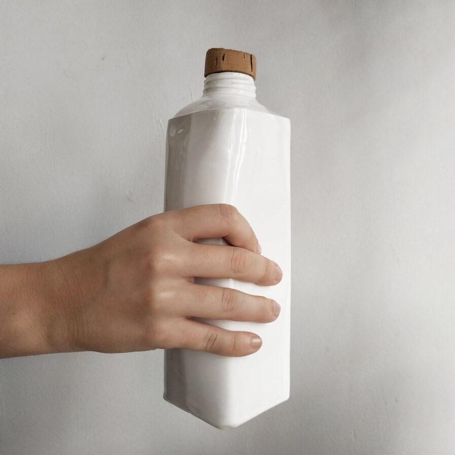 hand milk pack