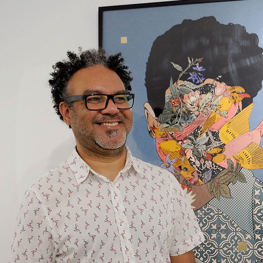 artwork and artist