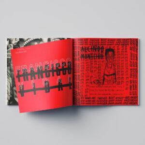 cover magazine fome VII