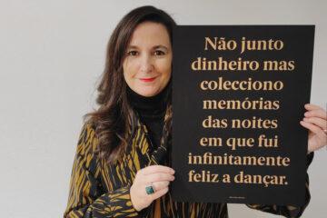 Inês Maria Meneses serigrafias